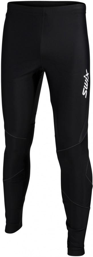 32161-10074 Pánské běžecké kalhoty Swix O2 4c3e1cfc26a