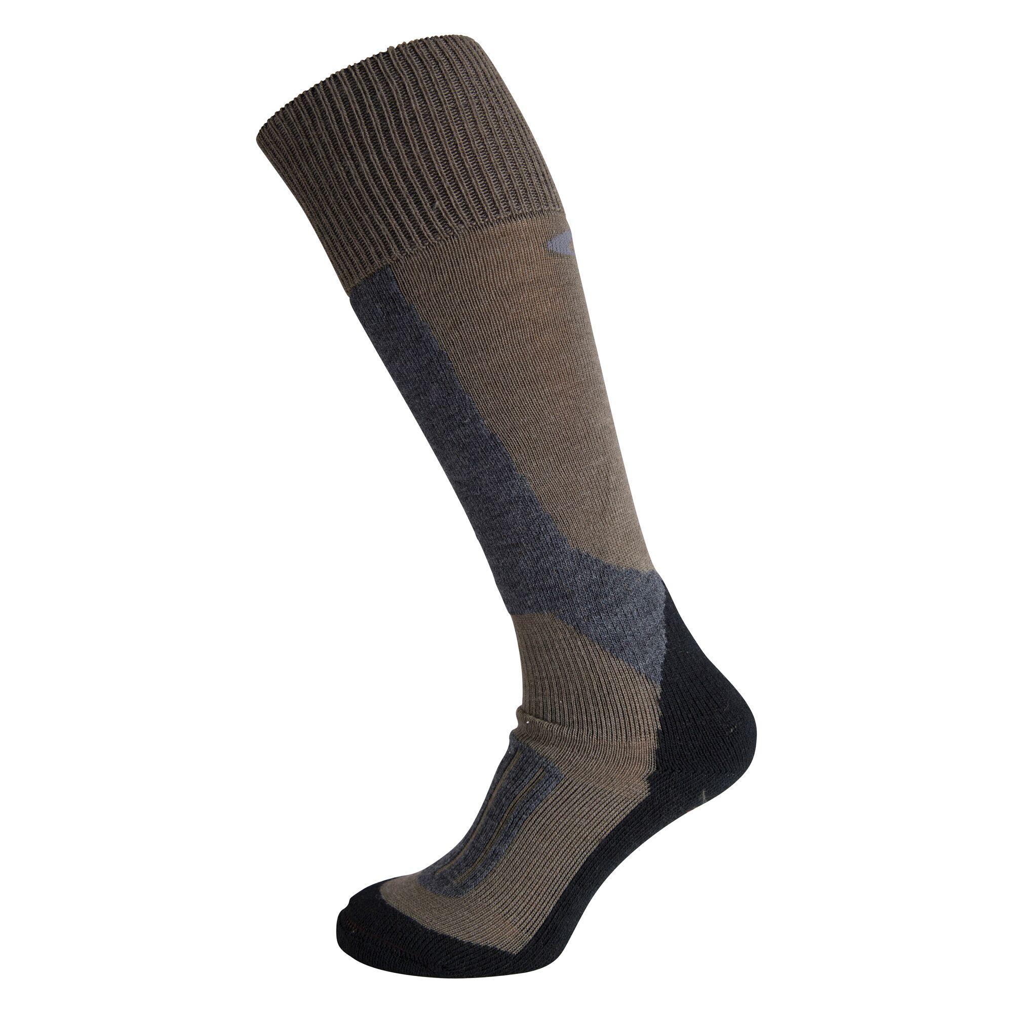 750191.20400_ponožky,Hunting,Ulvang